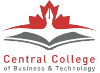 Logo of Central College of Business & Technology